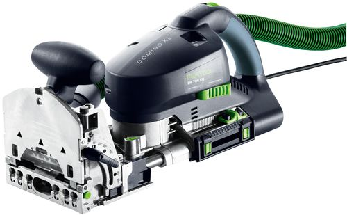 Festool Фрезер для дюбельных соединений DF 700 EQ-Plus DOMINO XL